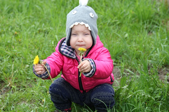 Kurtka wiosenna dla chłopca